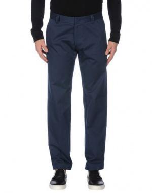Новые брюки мужские Byblos синие