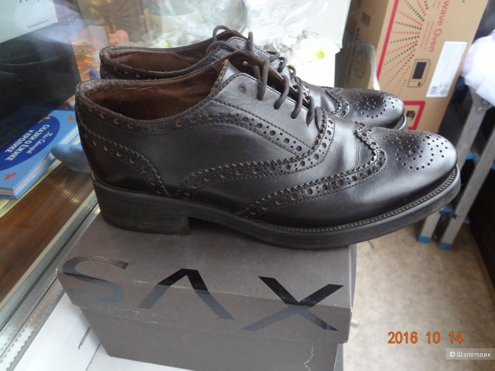 Броги итальянского бренда SAX