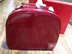 Estée Lauder чемодан для косметики в коробке.Новый