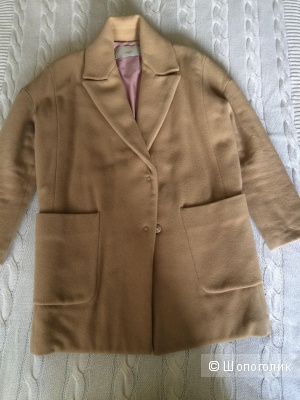 Зимнее пальто MERCI Italia