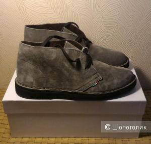Ботинки Cantarelli Desert Boots
