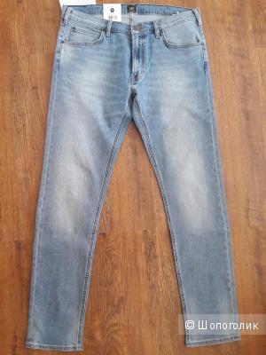 Мужские джинсы Lee, размер 36/34, новые