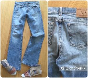 Новые джинсы Armani Exchange