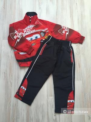 Детский спортивный костюм р-р 104
