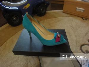 Роскошные туфли  Loriblu