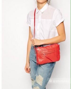 Новая сумка через плечо Pieces ASOS (Англия)