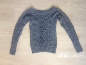 Новый тёплый свитер Victoria's secret, размер XS