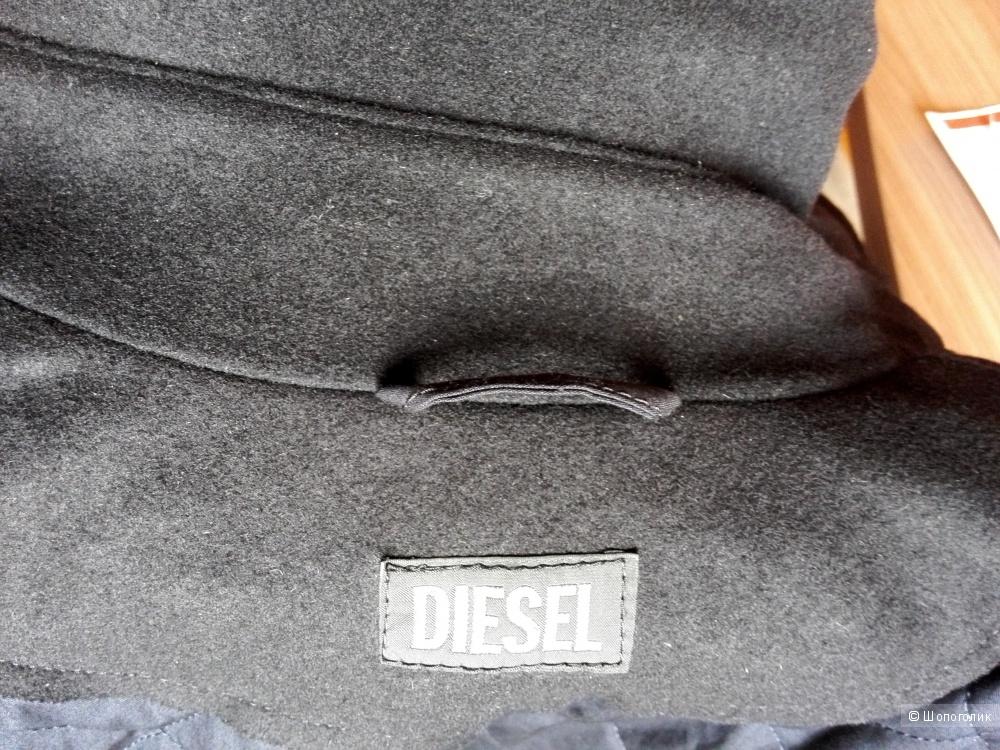 Женский бушлат Diesel, размер М