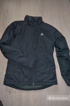 демисезонная куртка Adidas