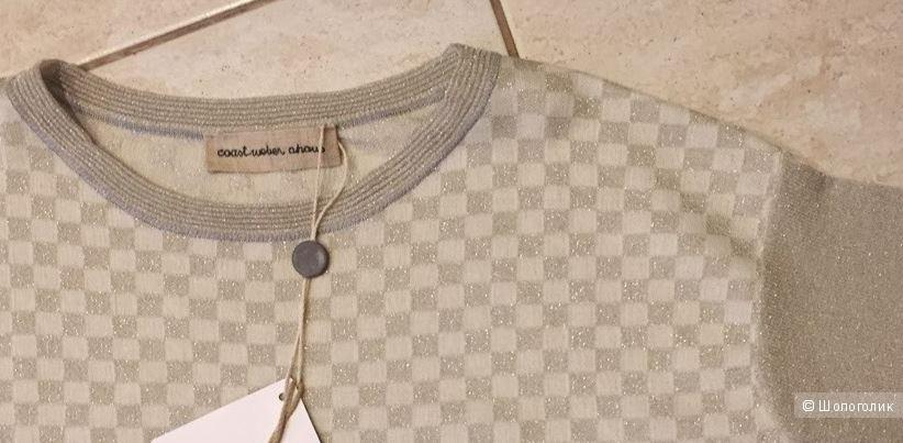 Новый свитер COAST WEBER & AHAUS  р.40ит