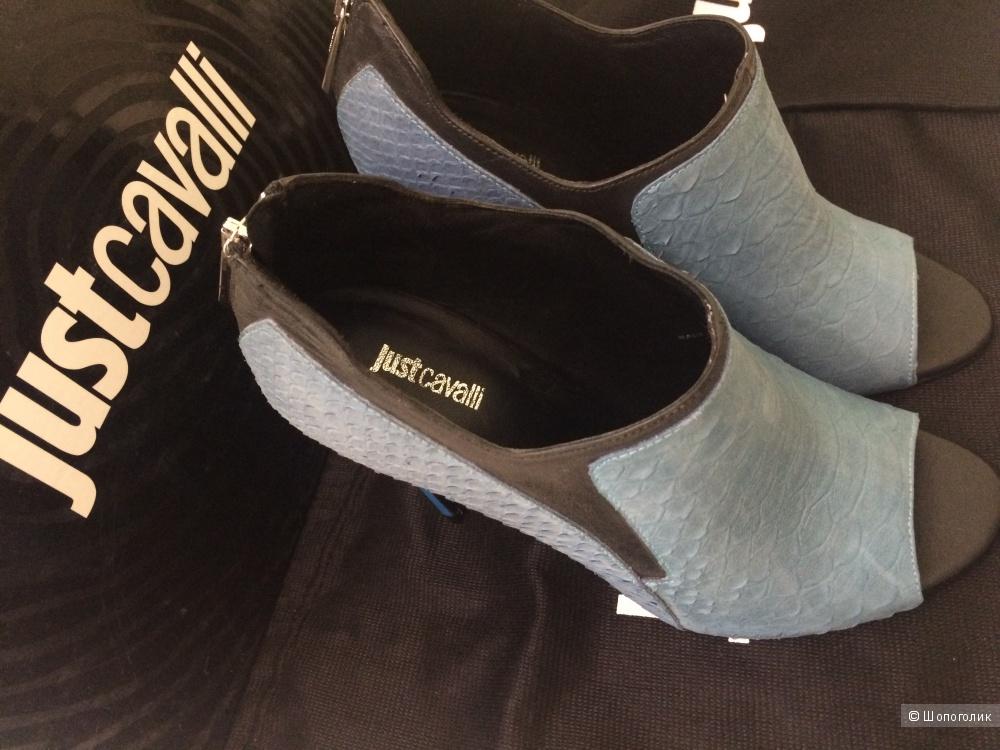 Обувь Just Cavalli Размер 37