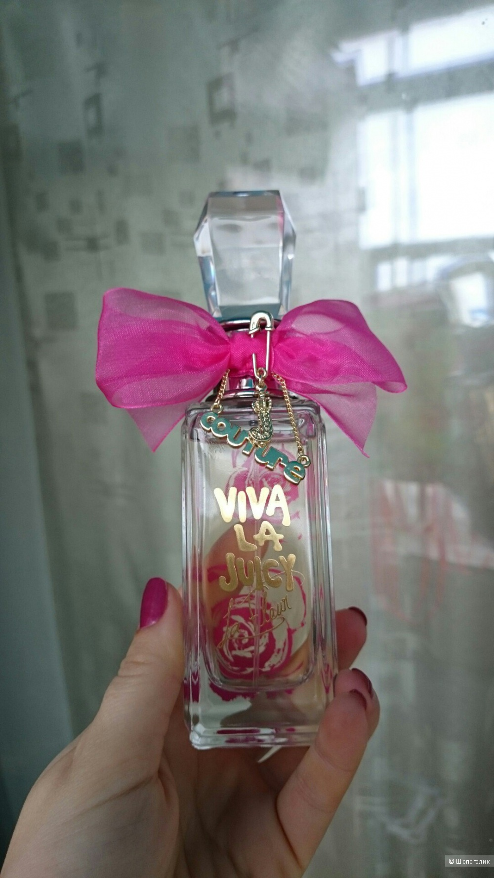 Туалетная вода Juicy Couture Viva La Juicy La Fleur 75 ml