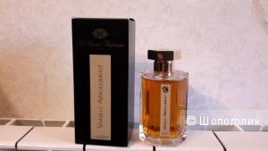 Vanille Absolument, L Artisan Parfumeur едп от 100 мл без 2 проб