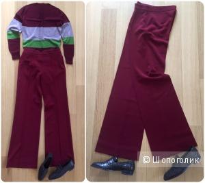 Новые брюки Zara прекрасного цвета