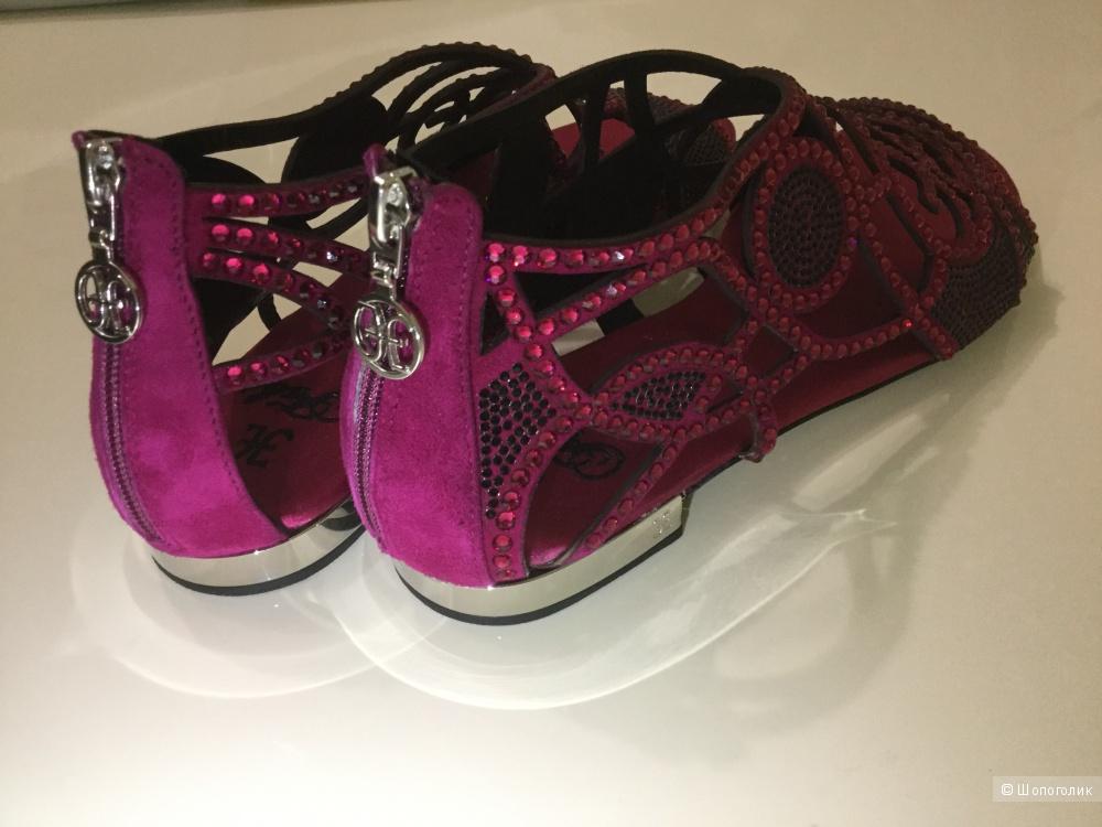 Итальянская обувь Fabi 36размер