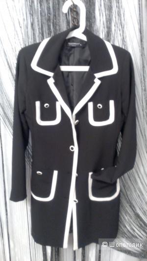 Удлиненный пиджак Rinascimento