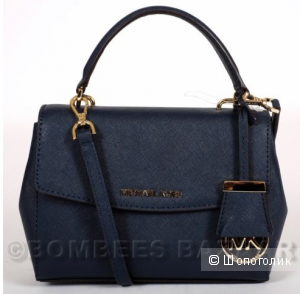 Продам сумочку MICHAEL KORS SAFFIANO LEATHER AVA MINI, оригинал