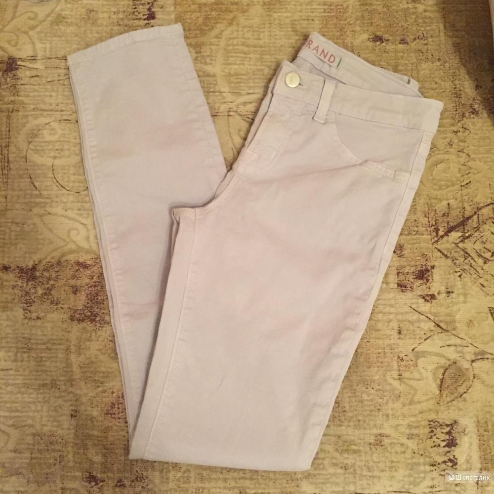 J brand брюки