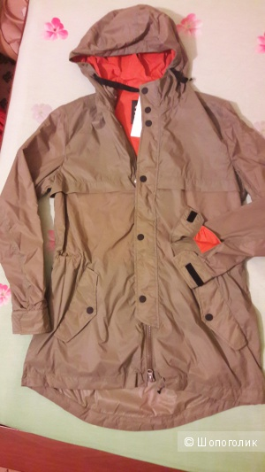 Куртка мужская Tre uno tre 313  - размер 48 ит. 50 рос.