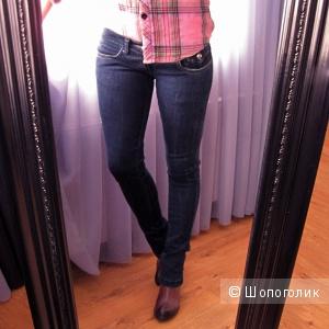 Новые джинсы Miss Sixty с низкой посадкой