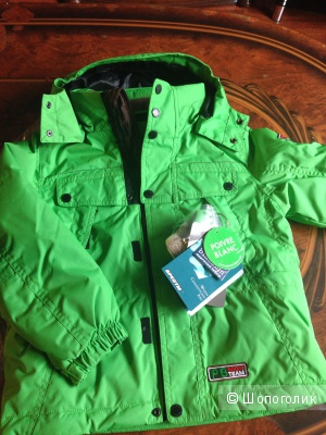 Новая куртка POIVRE BLANC размер 6
