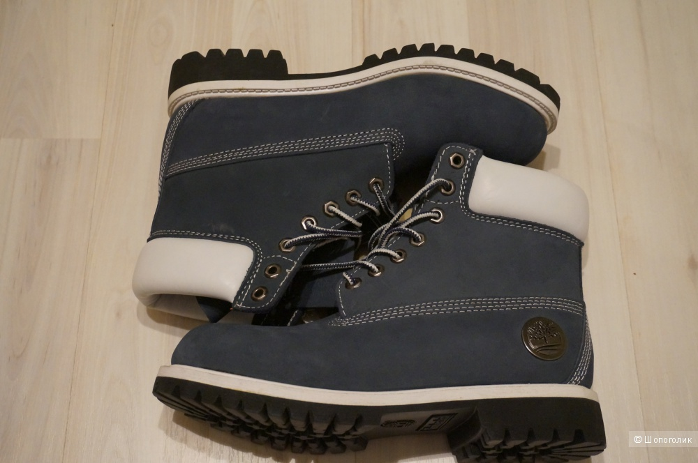 Ботинки Timberland (не оригинал)