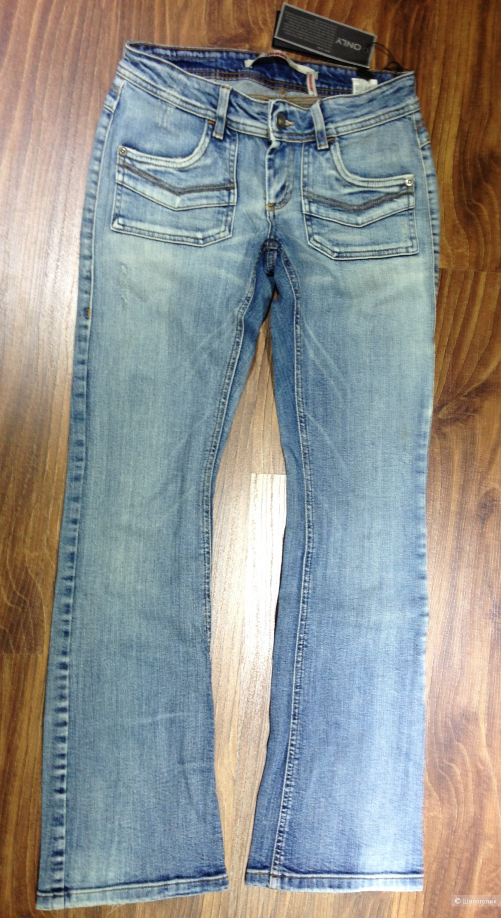 Красивые джинсы ONLY р.42 (27)