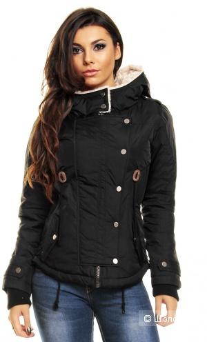 Короткая куртка парка URBAN SURFACE оригинал,размер L,новая