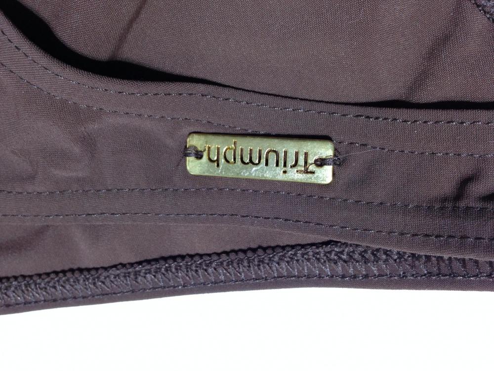 Cтильный брендовый купальник от Triumph р.44 Новый