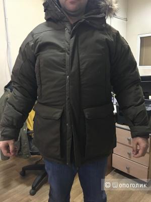Куртка  Fjallraven kyl parka