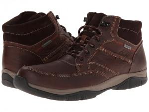 Новые зимние ботинки CLARKS 42 р-р