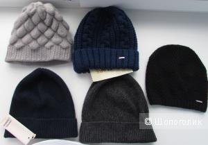 Женские зимние шапки Pieces, Calvin Klein, Finn Flare
