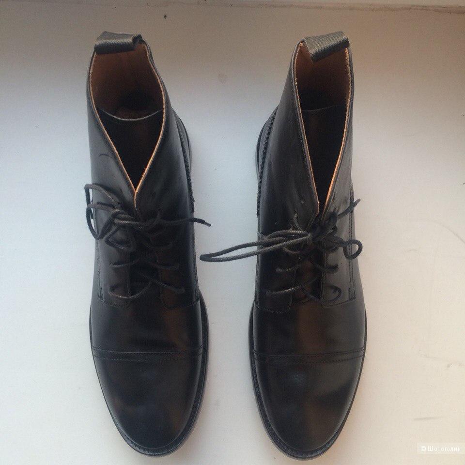 6b9f0987 Ботинки Paul Smith 37,5 размер, в магазине Другой магазин — на Шопоголик