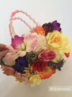 Нереально красивая сумка Mrion Godart. Италия