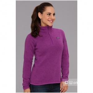 Свитер Patagonia Better Sweater XS отличное состояние