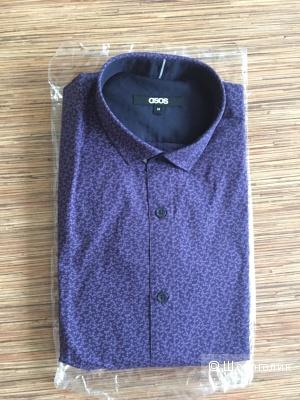 Новая рубашка с длинным рукавом Asos