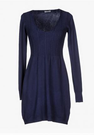 Новое платье шерсть с кашемиром р.46