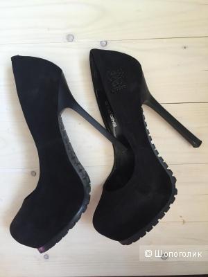 Туфли Paolo Conte 39 размер