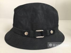 Шляпа женская Versace jeans couture