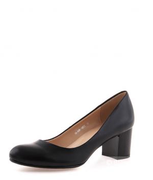 Туфли черные zenden, 38 размер