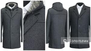 Мужское пальто Sainy (осень-зима)