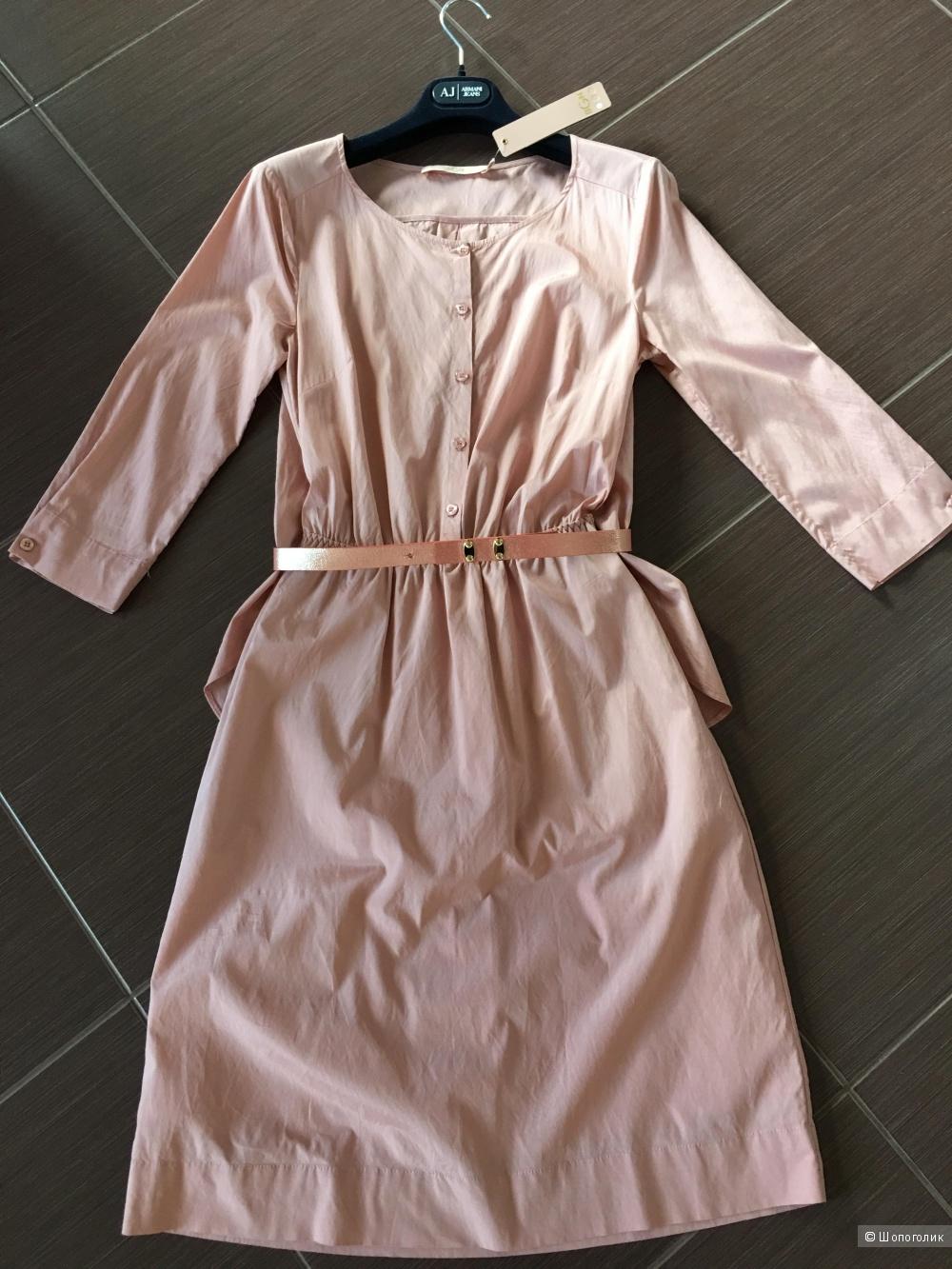BGN, стильное легкое платье