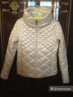 Куртка-пуховик Victoria's Secret, новая, размер XS
