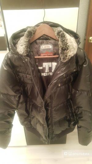 Мужская куртка,hi-tec,размер L(50)