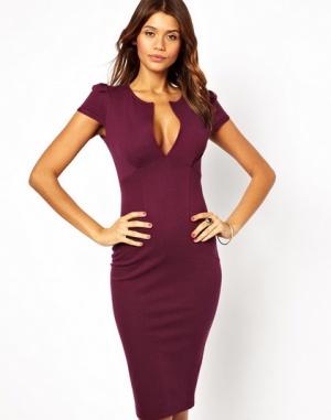 Платье sexy pencil dress  ищет хозяйку с параметрами фотомодели