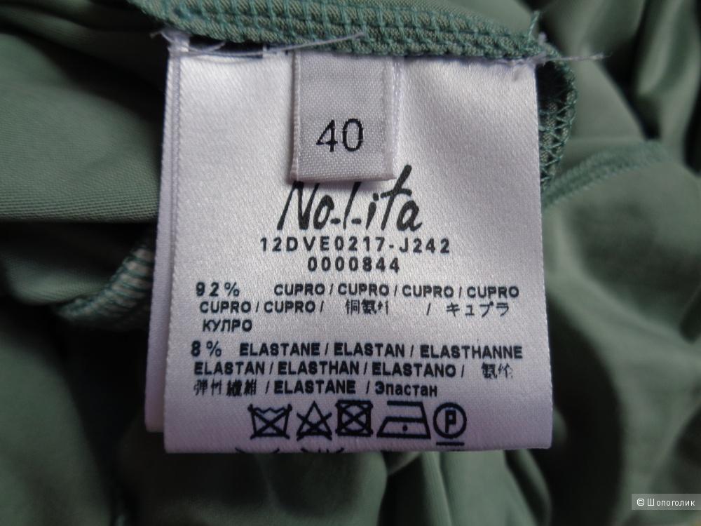 Новое платье Nolita c YOOX 42 росс.размер