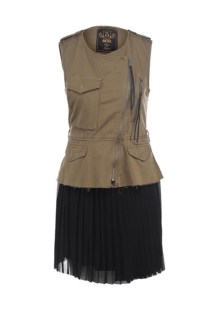 Платье Diesel оригинал , размер М