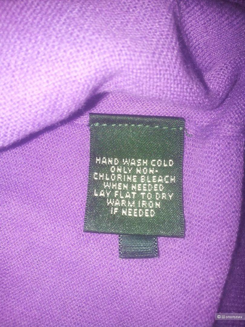 Легкий кардиган Ralph Lauren, размер 1Х