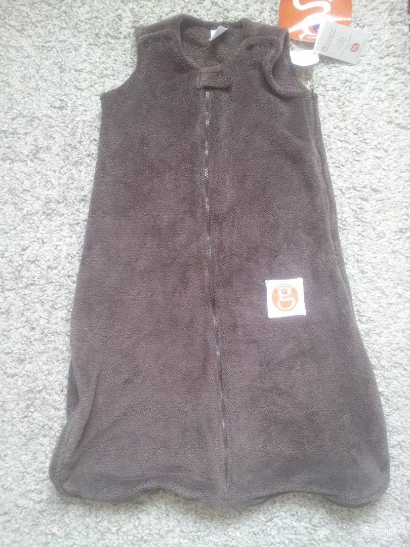 Спальный мешок, размер L (18-24 мес.)