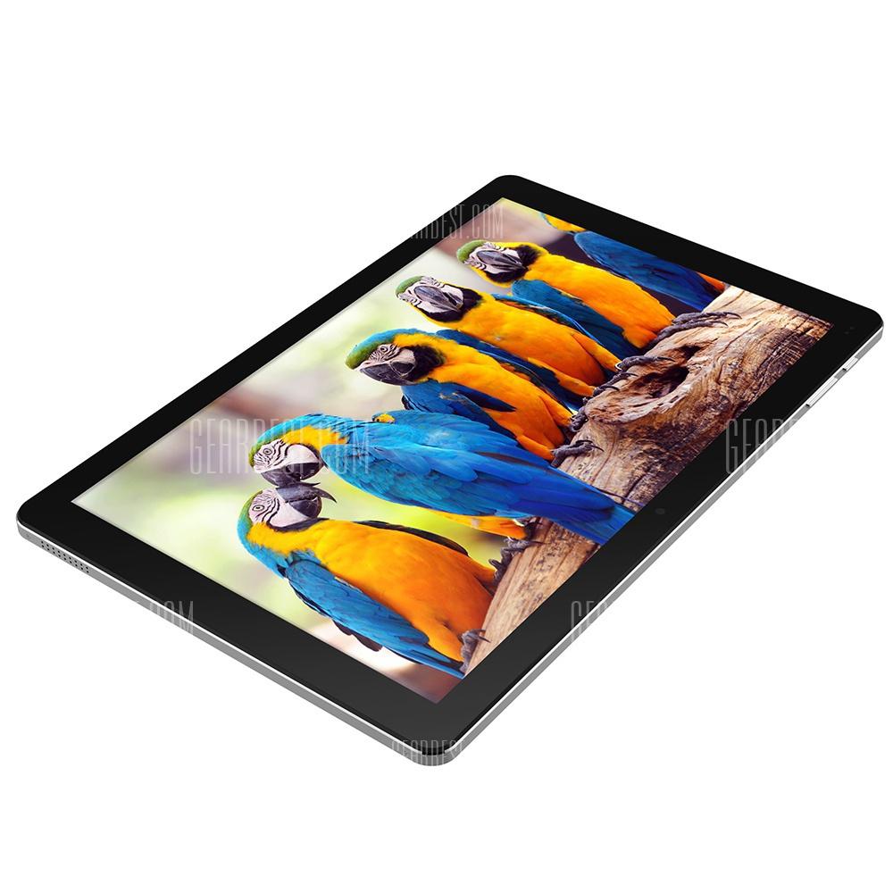 Chuwi VI10 PLUS на базе Remix OS – экономичный планшет с широким функционалом